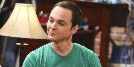 Jim Parsons Shared Some Fun Details About His Wedding To Todd Spiewak