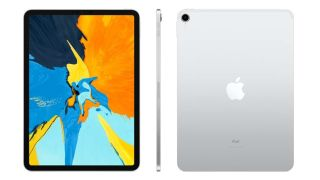 Ipad pro 2019 apple store