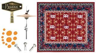 Meinl 2021 accessories