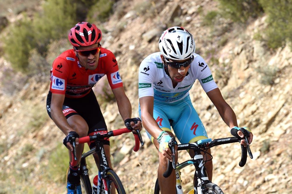 Giant-Alpecin Coach Cautious About Predicting Dumoulin's Grand Tour Future