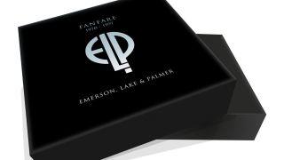 The Fanfare box set
