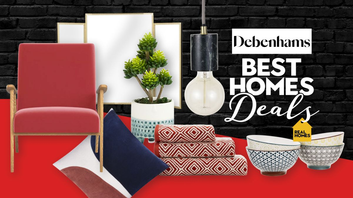 Debenhams sale: save £££s on your Christmas shopping with these bargains!