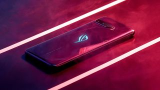 The Asus ROG Phone 3 has officially arrived!