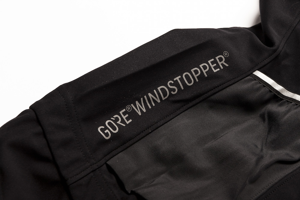 58d45632c GORE Power Lady Windstopper Zip-Off Jersey review - Cycling Weekly