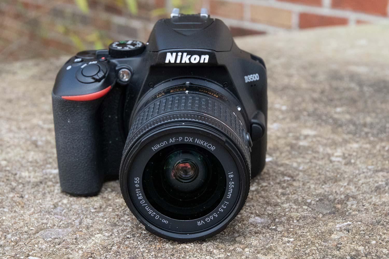 most affordable DSLR cameras