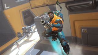 Overwatch Baptiste character – tips and tricks to get the