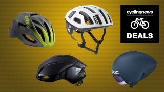 Cheap bike helmets