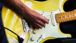 Rock is no longer the most popular music genre in the US