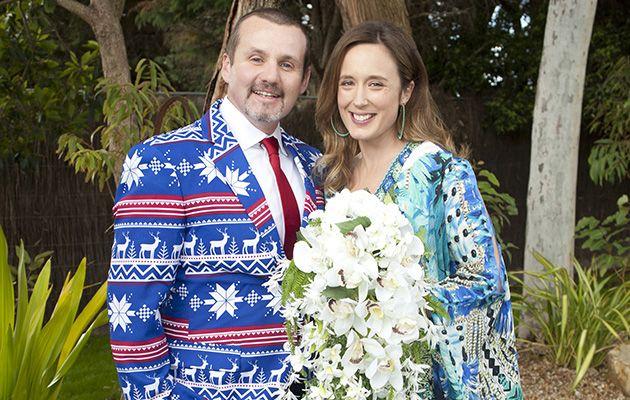 neighbours� ryan moloney reveals christmas joy for toadie