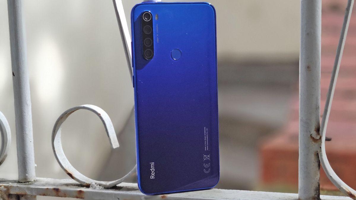 Xiaomi Redmi Note 8t Review Techradar