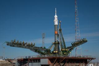 Russia's Soyuz rocket