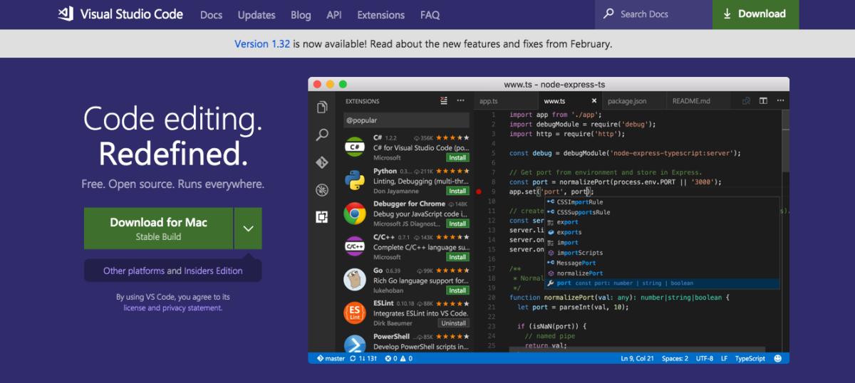 The best code editors | Creative Bloq