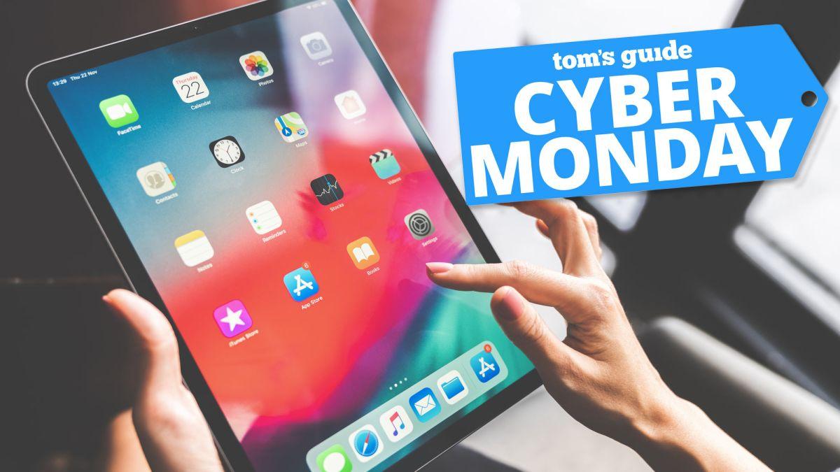 Best Cyber Monday iPad deals 2020: Apple iPad deals you can still get