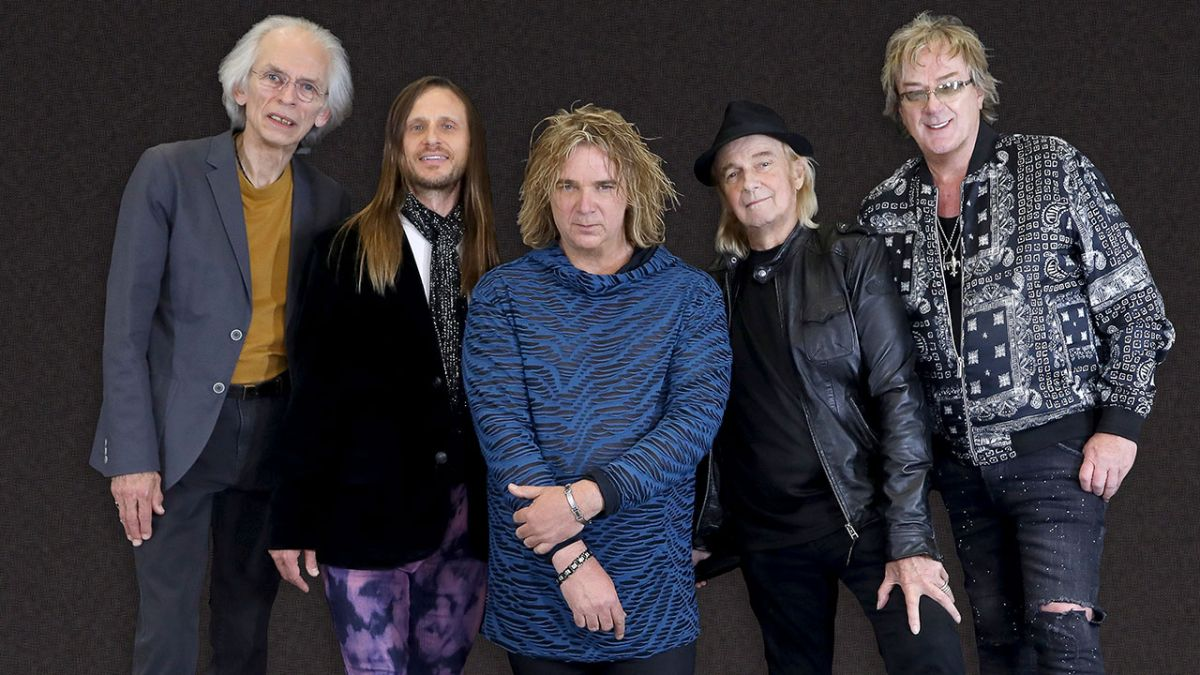 Yes release first new music in seven years with new single The Ice Bridge