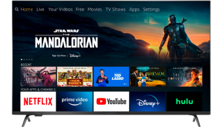Amazon and Best Buy introduce new Insignia F50 Series Fire TVs with Dolby Vision