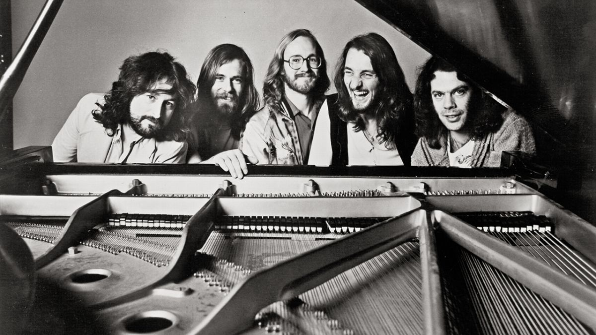The story behind The Logical Song by Supertramp