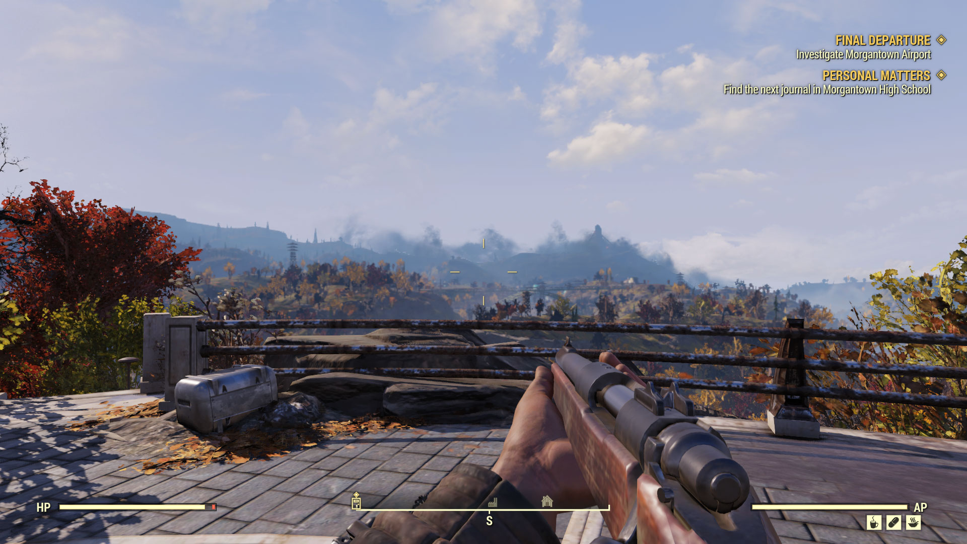 Fallout 76's PC beta benchmarked: Here are the settings to tweak for