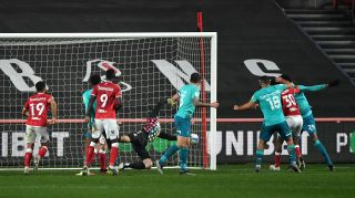 Bristol City v AFC Bournemouth – Sky Bet Championship – Ashton Gate