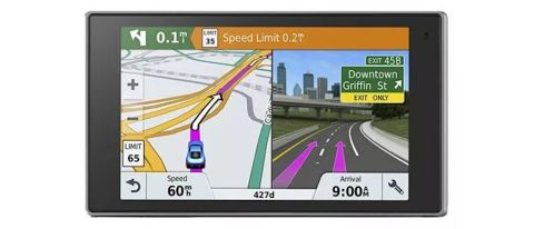 Garmin DriveLuxe 51 LMT-S review