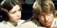 Star Wars' John Williams Originally Thought Leia And Luke Would End Up Together