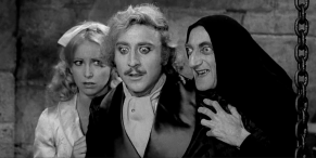 ABC's Next Big Live Musical Will Be Mel Brooks' Young Frankenstein