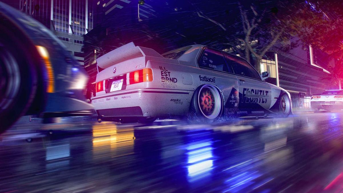 Need For Speed Heat Review Can T Quite Capture The Glory Of The