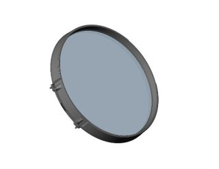 HARMAN's Martin Soft Lens Accessory