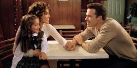 As Jennifer Lopez And Ben Affleck Vacation Rumors Swirl, Kevin Smith Is Still Excited About The Jersey Girl Stars Reuniting