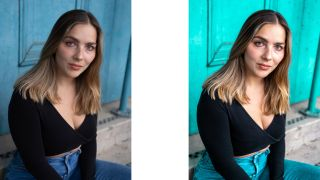 How to create your own look in Lightroom and save it