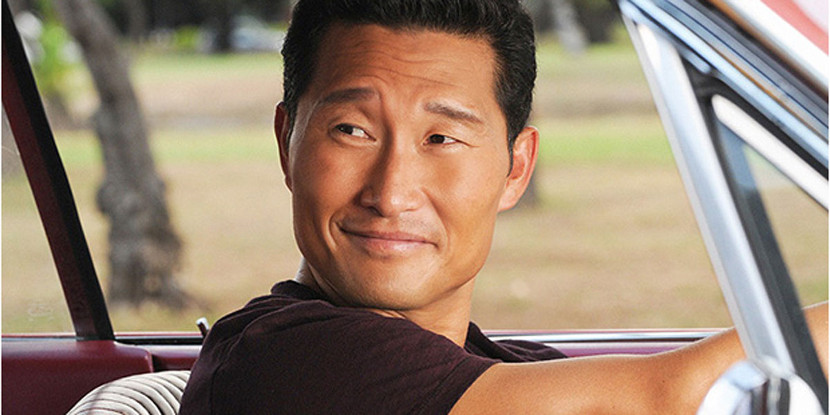 Daniel Dae Kim on Hawaii Five-0 before its cancellation