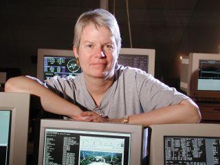 SETI Jill Tarter