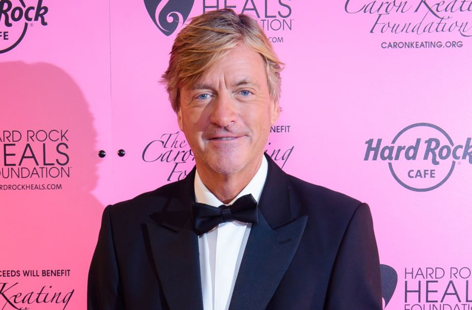 richard madeley criticised domestic violence advice