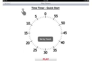 Digital Timer a Practical Tool For Kids, Teachers