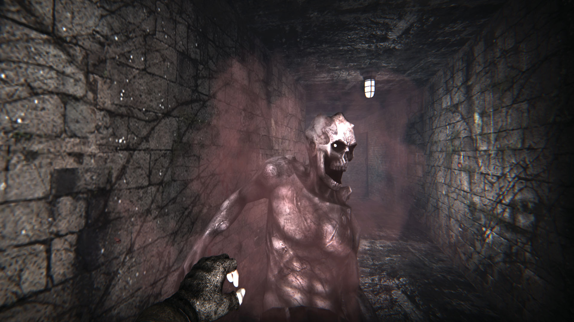 Play Total Chaos, a mod that makes Doom 2 unrecognisable
