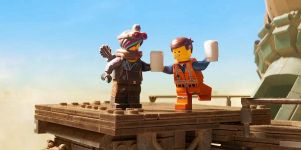 The Utterly Depressing Story Of Why Lego Movie's 'Everything