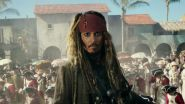 As Rumors Swirl About New Pirates Of The Caribbean Project, Fans Have Thoughts About Johnny Depp