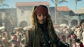 Johnny Depp Explains His Connection To Pirates Of The Caribbean's Jack Sparrow, Even If His Time On Screen Is Done