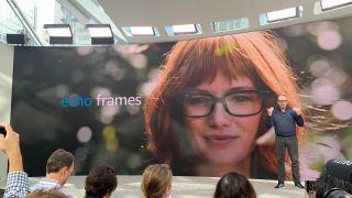 Amazon Echo Frames and Echo Loop put Alexa on your face and finger 1