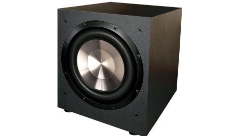 BIC America F-12 Subwoofer review
