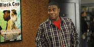 How Working On 30 Rock Saved Tracy Morgan