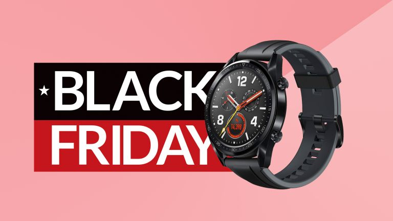 Huawei Watch GT Black Friday deals