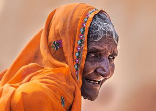 GuruShots: winning photographs from the Meaningful Portraits contest