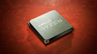 AMD Ryzen 5000 Processor