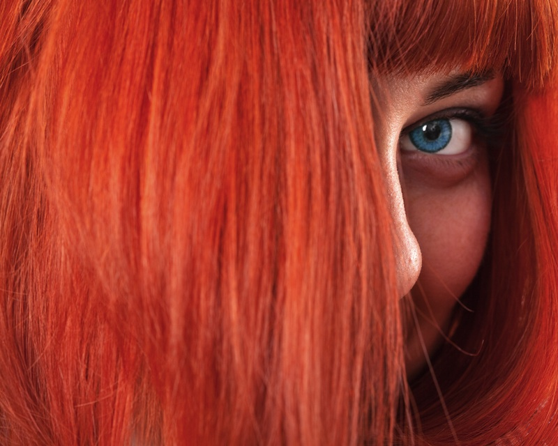 5 Risks Of Being A Redhead Live Science