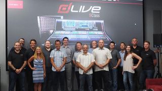Allen & Heath Names Audio Geer Rep for Southern CA, NV