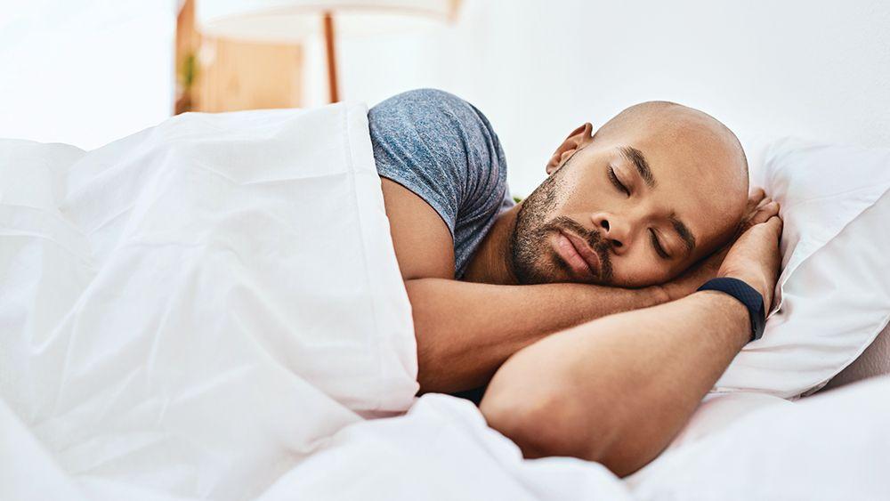 Can tech improve your sleep?