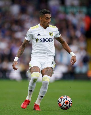 Leeds United v Liverpool – Premier League – Elland Road
