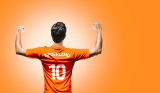 Nederland EK 2021