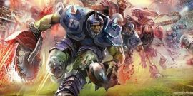 Mutant Football League Had Its Own Super Bowl Prediction