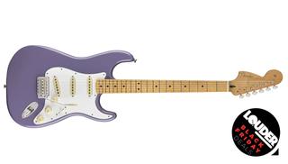Fender Jimi Hendrix Strat in Ultra Violet